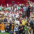 2011歡樂聖誕劇