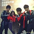 【2011-01-30】SIGMA『SIGMA影音雙全升級』專輯簽唱會(西門武昌誠品)