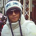 【2011-01-01】羅志祥『邏輯課』簽書會(西門電影街)
