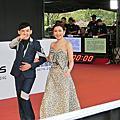 【2017-09-30】金鐘52頒獎典禮星光大道(國父紀念館)