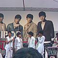 【2010-11-14】Lollipop F『四度空間』專輯簽唱會(西門聯合醫院)
