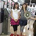 【2009-07-11】By2《Twins》專輯精裝版簽名會(中壢玫瑰)