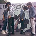 【2010-11-13】Lollipop F『四度空間』專輯簽唱會(桃園大遠百)