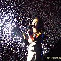 【2011-01-15】CHANNEL [V] 音樂飆榜頒獎典禮演唱會(板橋第一體育場)