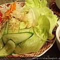 x自然派レストランびお亭