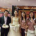 071209[嘉市]一葉日式料理-欣慧訂婚