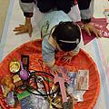 101211[北市士林]郭元益糕餅博物館-寶寶抓週活動