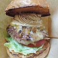 180804[新北板橋]Everywhere Food Truck手作食物車 - 漢堡餐車