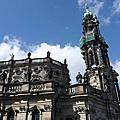 小蝦的德國記憶倉庫-Dresden