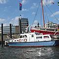 小蝦的德國記憶倉庫-Hamburg(海上篇)