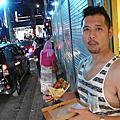 玩樂街頭.在峇里