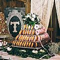 49個新式結婚蛋糕