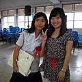 妹妹國中畢業典禮