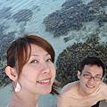 ♥ 蜜月 ♥ 馬爾地夫 ◈海中篇◈