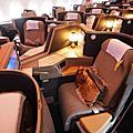 【飛行報告】2016-10-3 華航CI903 台北至香港