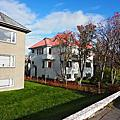 【冰島雷克雅未克】Reykjavik Hostel Village