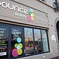 【悉尼】Bounce Sydney