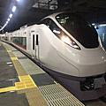【鐵道遊記】常磐線特急 - Tokiwa 及 Hitachi