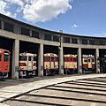 津山鐵道教育館 - 津山まなびの鉄道館
