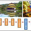 DAY3 金閣寺