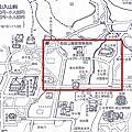 【奈良楓景】若草山 手向山八幡宮