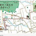 嵐山祉王寺