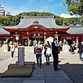 神戶 生田神社