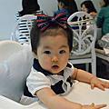 2009.09.13妮麻+襪麻下午茶時光