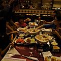20130925 高雄50層世貿大樓會餐