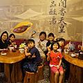 20140203 新年(初四)出遊-台南龜丹溫泉&仙公廟&東山藍記鴨頭