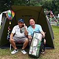 20140914 屏東大武山露營