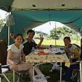 20160716--屏東瑪家桃花園露營