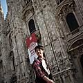 時尚之都-米蘭(義大利)