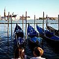 水都-威尼斯(義大利)