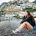 阿瑪菲海岸線-人生必去的五十個地方之一(義大利)