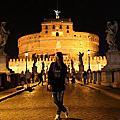 羅馬之夜-END(義大利)