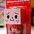 草莓豆腐人