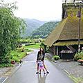 京都Kyoto-美山町