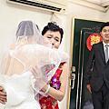 饅頭爸團隊 | 婚攝張智超 | 宇俊&瑋蔆 | 結婚 | 桃園來福星 | 網路版