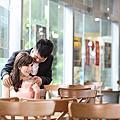 饅頭爸團隊 | 婚攝張智超 | 漢軒&其穎 | 宴客 | 徐州路二號 | 網路版