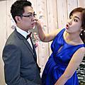 饅頭爸團隊 | 婚攝張智超 | 光翊&品慧 | 宴客 | 台南海鮮會館 | 網路版