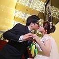 饅頭爸團隊 | 婚攝張智超 | 彥智&筱茜  | 結婚 | 宜蘭金門餐廳 | 網路版