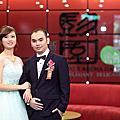饅頭爸團隊 | 婚攝張智超 | 文凱&冠瑜 | 宴客 | 新竹彭園 | 網路版