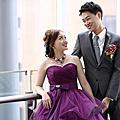 饅頭爸團隊 | 婚攝張智超 | 柏增&佳穎 | 結婚 | 徐州路二號 | 網路版