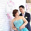饅頭爸團隊 | 婚攝張智超 | 智偉&馨媛 | 結婚 | 竹南竹香園 | 網路版
