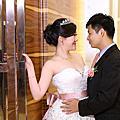 饅頭爸團隊 | 婚攝張智超 | 元禎&哲宏 | 文定 | 大直典華 | 網路版