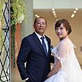 饅頭爸團隊 | 婚攝張智超 | 家弘&子瑩 | 宴客 | 民生晶宴 | 網路版