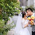 饅頭爸團隊 | 婚攝張智超 | 立哲&怡靜 | 結婚 | 徐州路二號 | 網路版