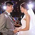 饅頭爸團隊 | 婚攝張智超 | 宏一&利秋  | 結婚 | 大直典華 | 網路版