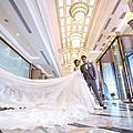 饅頭爸團隊 | 婚攝張智超 | 詠傑&繹諠 | 結婚 | 汐止寬和 | 網路版